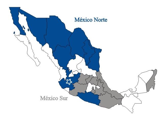 la salle en mexico