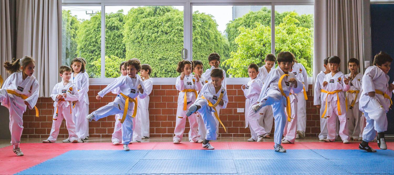 actividades extracurriculares en colegio simon bolivar