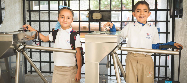 colegio simon bolivar ciudad de mexico
